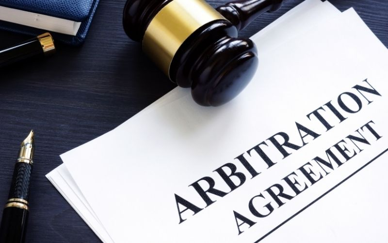 Why Arbitration Clauses Suck When It Comes To Collection Accounts