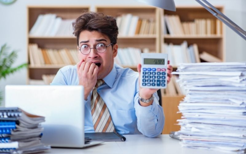 How to Recover from Past Due Recruiting Debt